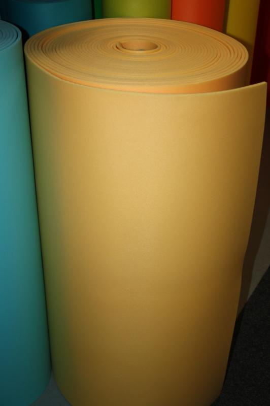 Mellow Yellow ( meloenkleur) 7 mm