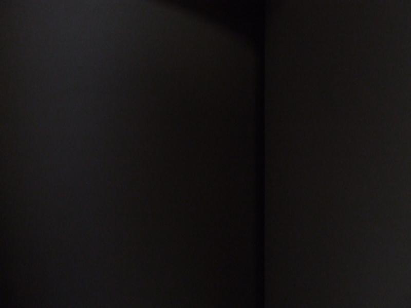 EVA foam 2 mm zwart