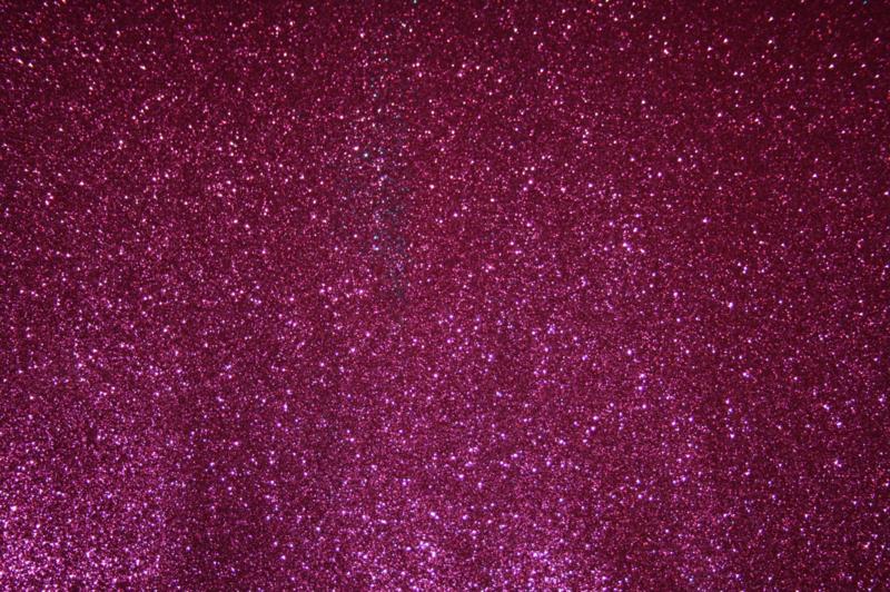 glitterfoam fuchsia