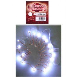 LED lampje wit