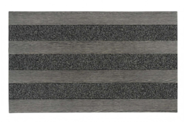 Outdoor Wood - grey
