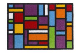 Multicolor  - Carré
