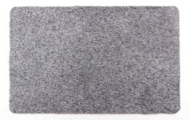 Profit droogloopmat - licht grijs
