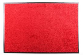 Cleanwalk De Luxe 909 rood