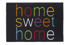 Multicolor - Home Sweet Home