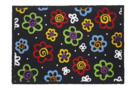 Multicolor - Flowers