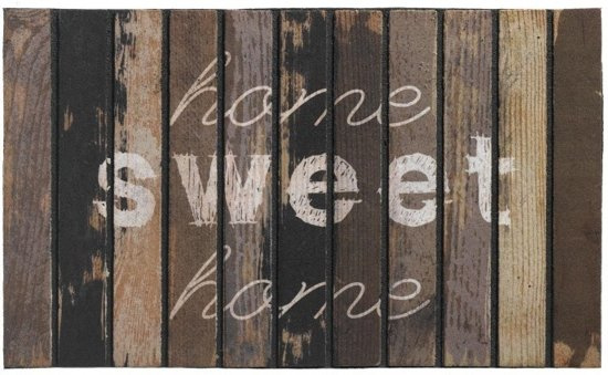 Ecomat - Home Sweet Home