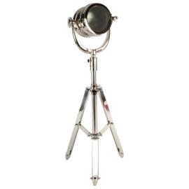 Tafellamp Aciera 77035 glans chroom