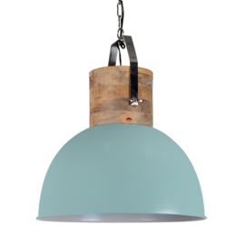 Hanglamp Fabriano 40 cm vintage green