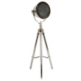 Tafellamp Aciera 77034 glans chroom