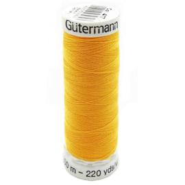 Gütermann 200m geel (417)