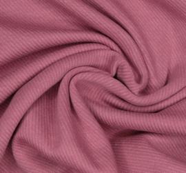 Keper tricot Pisa oud roze(Swafing)
