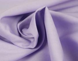 Katoen (Poplin) Lavendel