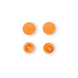 Drukknop Colorsnap prym  Oranje 12 mm