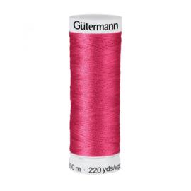 Gütermann 200m fuchsia (382)