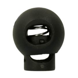 Koordstopper zwart  bol