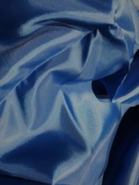 Voering (glans) koningsblauw L 110 B 140