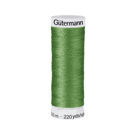 Gütermann 200m Mosgroen (919)