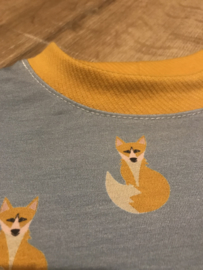 Tricot One weekend Fox (Swafing)