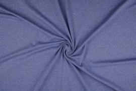 Tricot Mi & Joe donker jeans blauw (Melange)