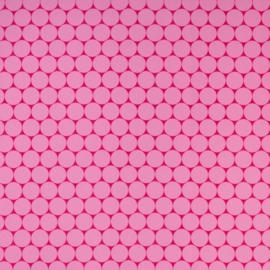 Softshell roze dot (swafing)