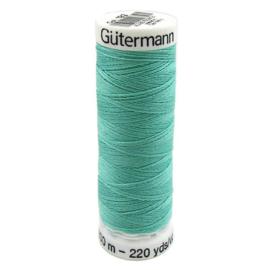 Gütermann 200m Mint groen (192)