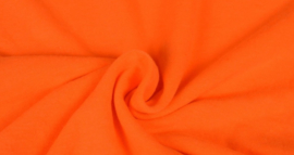 Boordstof fluo orange
