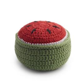 Prym speldenkussen - Fixeergewicht 6 cm watermeloen