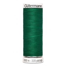 Gütermann 200m Gras groen (402)
