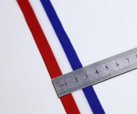 Rips lint Gestreept (elastisch)