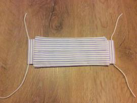 Mondmasker stripes
