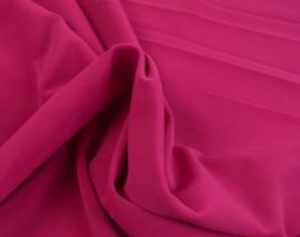 Lycra tule pink/roze