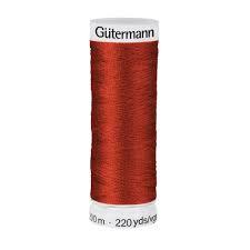 Gütermann 200m Roest (227)