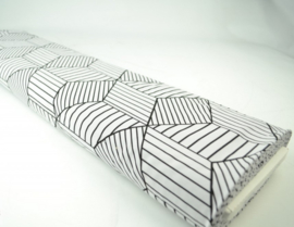 Tricot WOW Collectie grijs Print 2