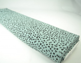 Tricot WOW Collectie groen Print 3