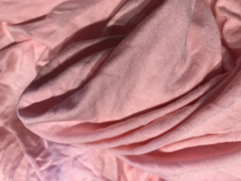 Viscose tricot roze L220 B115