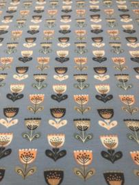 Tricot Mi & Joe Cotton bloem