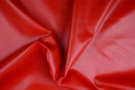 Kunstleer Rood