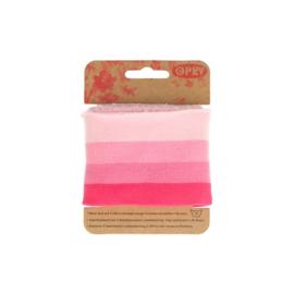 Manchetten roze (Opry)