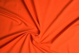 Tricot uni Oranje