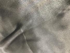 Voering (glans) grijsL 100 B 150