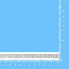 Opstik lint Kuny Shiny glitter 15mm
