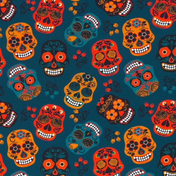 Tricot Jonne Skull (Swafing)