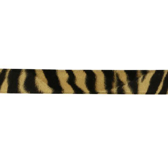Opstik lint / band zebra
