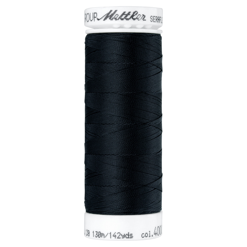 Seraflex zwart (4000)