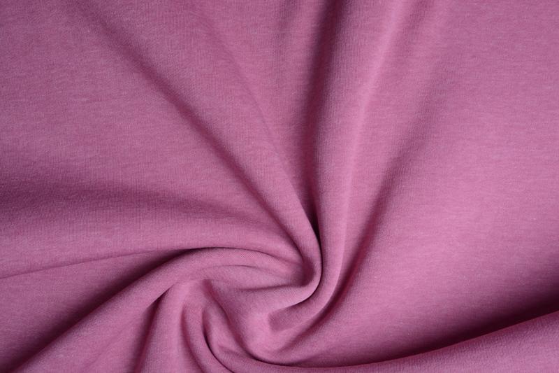 Jogging  Oud roze (Melange)