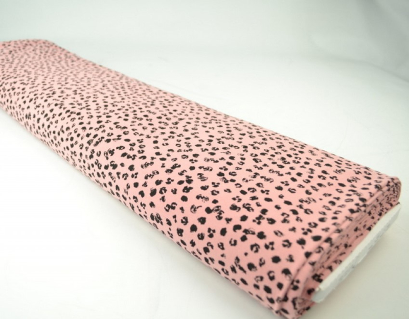 Tricot WOW Collectie roze Print 3