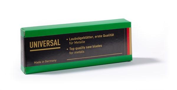Universal 4 - 0,38 x 0,80 x 130 144st.