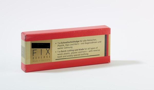 Fix Reverse 5 - 130 x 0.93 x 0.38 144st.