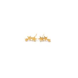 Oorknopjes Stars Goud